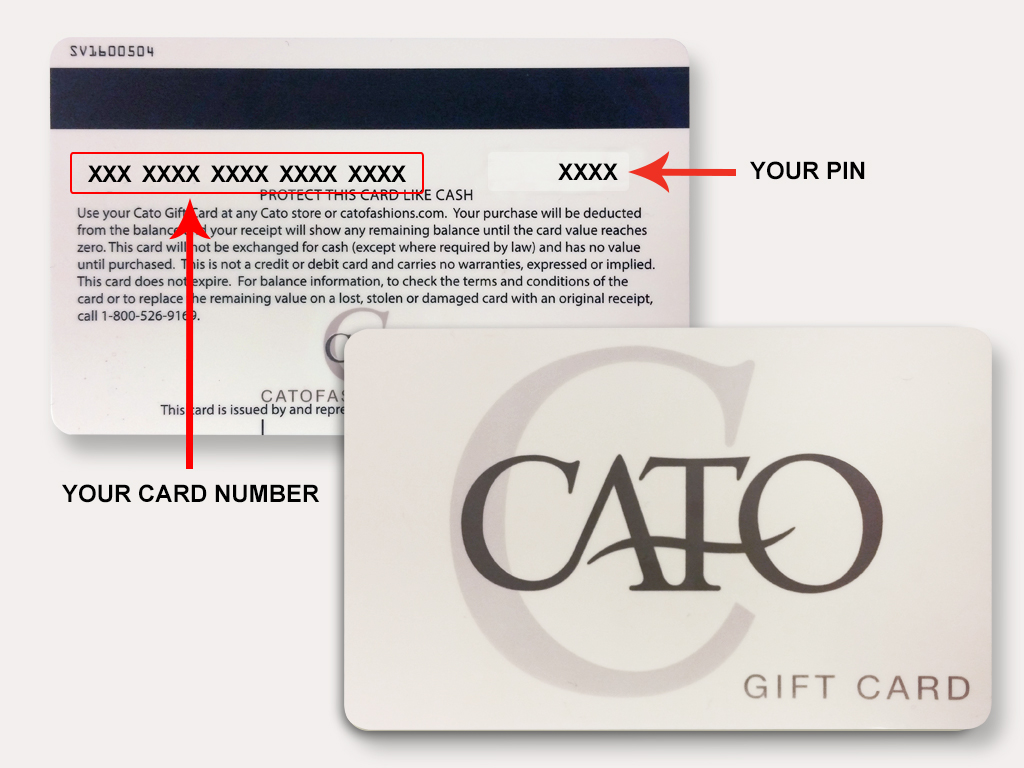 To check the balance of your gift card you will need the card number and, if applicable, the PIN or security code located on the back of the card. Most retailers & restaurants allow you to check the balance online, by calling the toll-free number located on the card, or by visiting them in person.