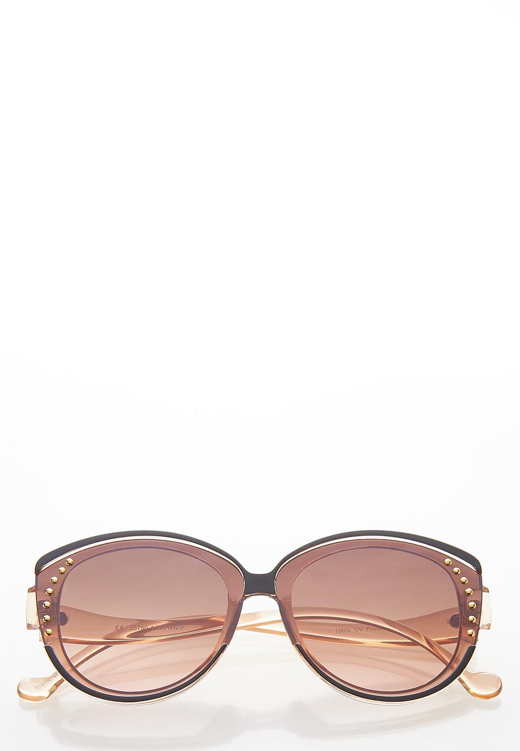 Myles Embellished Sunglasses