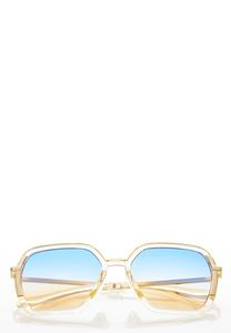 Avery Square Sunglasses