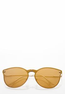 Alana Cat Eye Sunglasses
