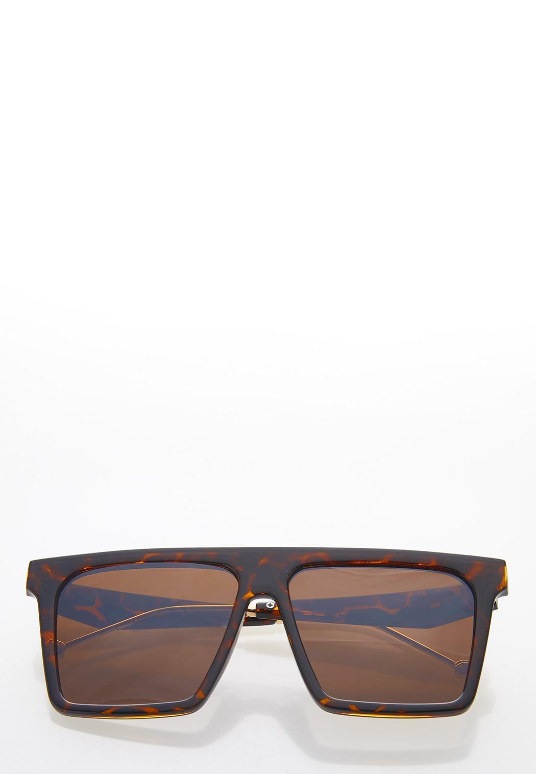 Chic Square Sunglasses