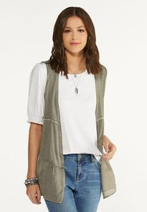 Lightweight Tiered Vest