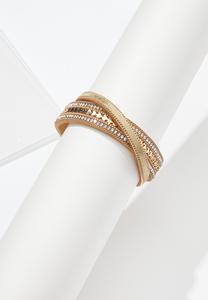 Corded Magnetic Bracelet