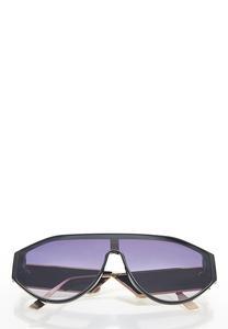 Asher Shield Sunglasses
