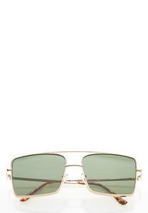 Audrey Aviator Sunglasses