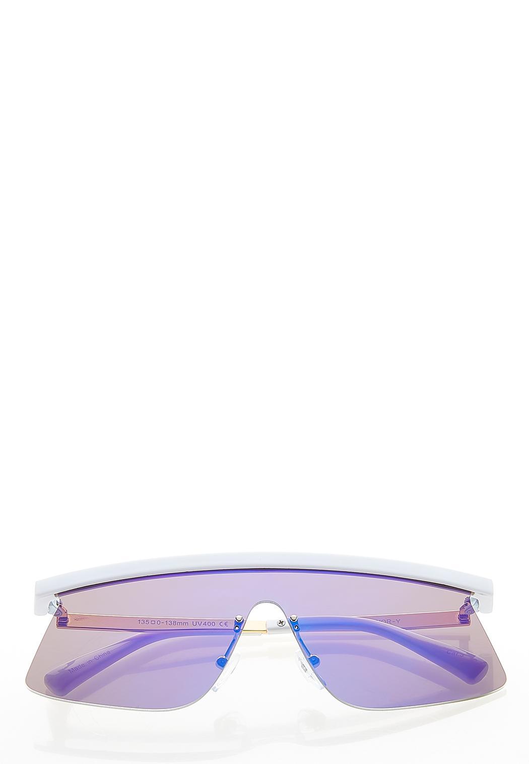 Fashion Shield Sunglasses