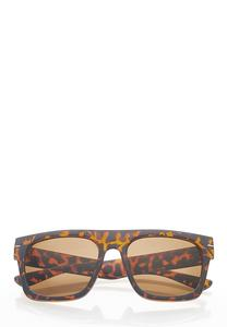Benny Tortoise Sunglasses