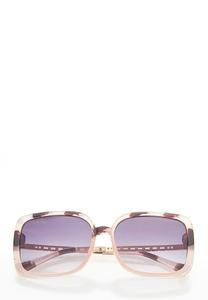 Oversized Statement Sunglasses