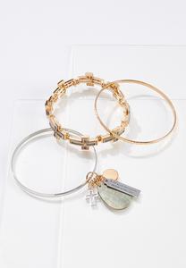 Your God Bracelet Set