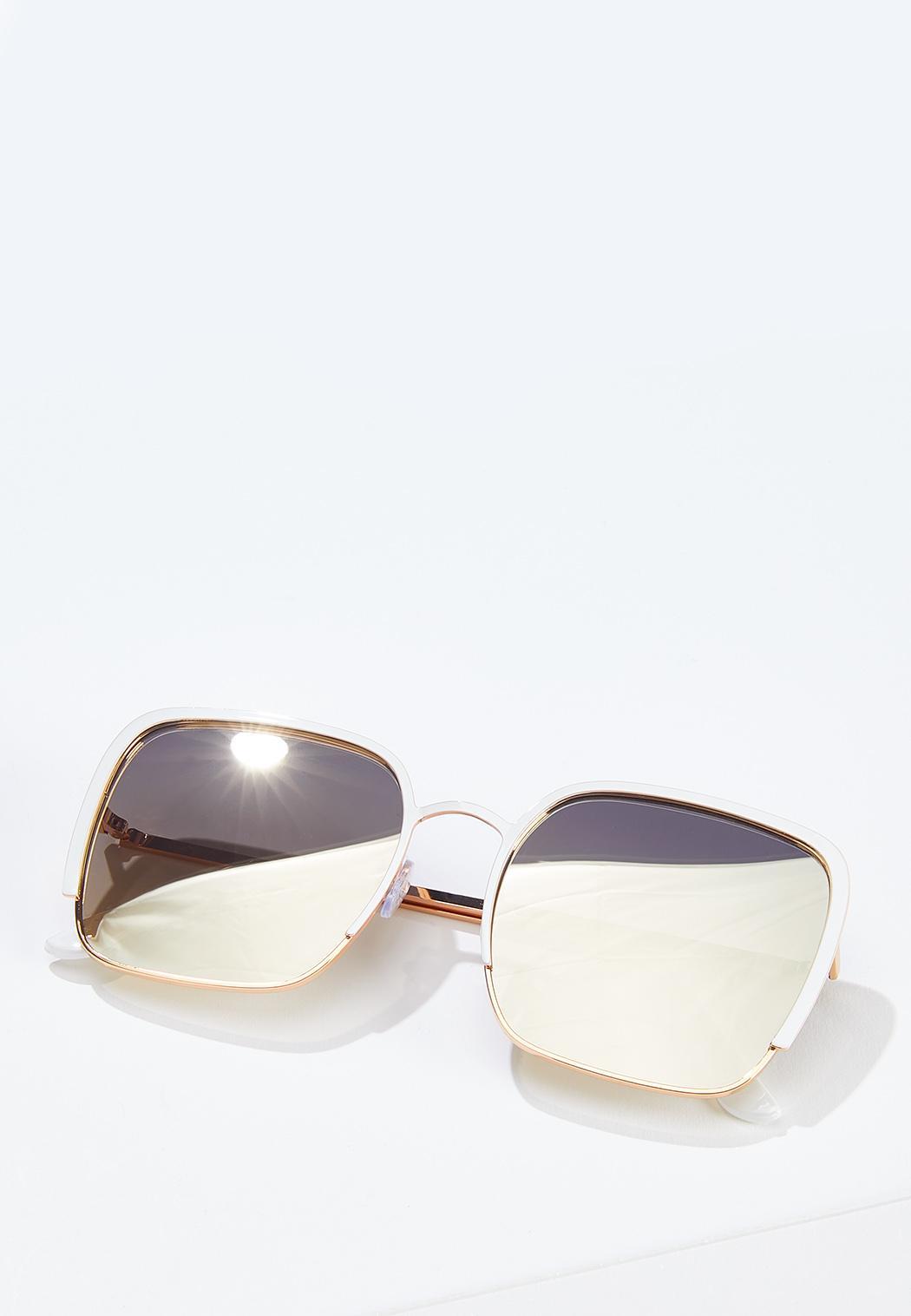 Mod Square Sunglasses