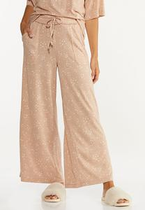Scattered Star Lounge Pants