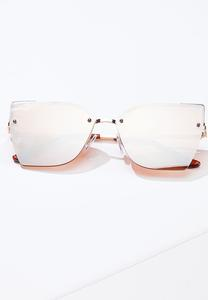 Glam Cat Eye Sunglasses