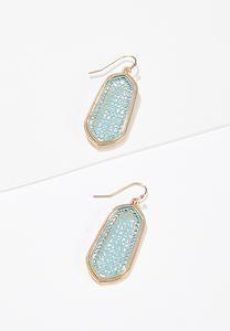 Filigree Moroccan Earrings