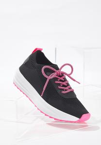 Live Well Trainer Sneakers