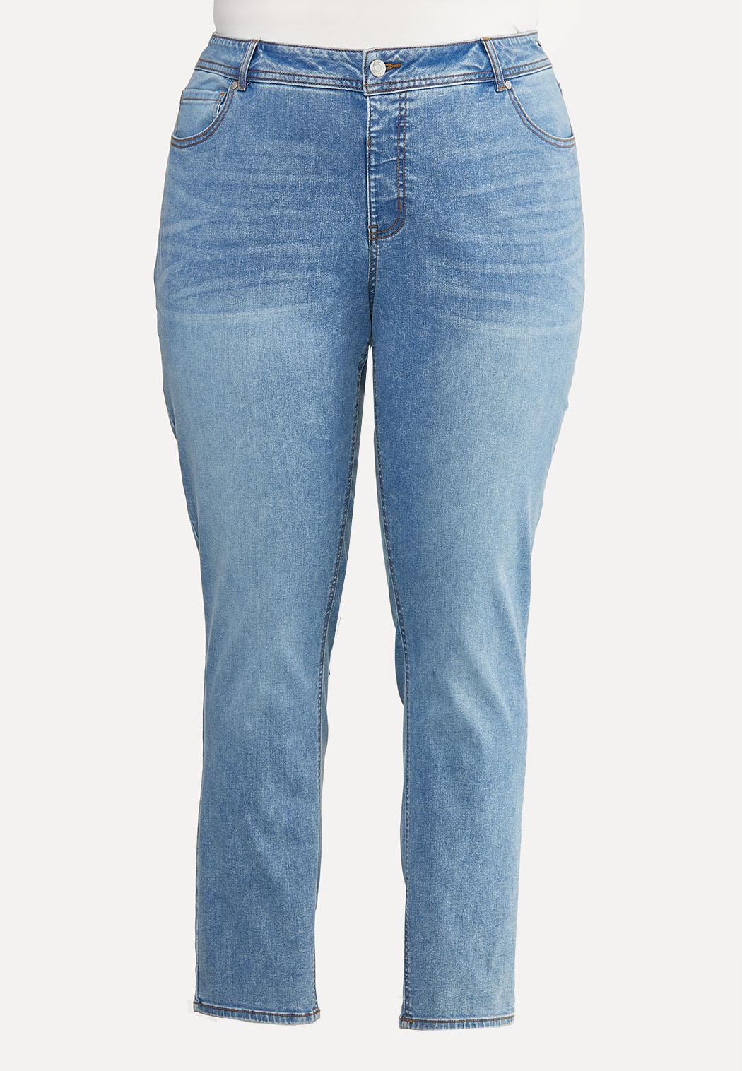 Plus Petite Super Stretch Skinny Jeans