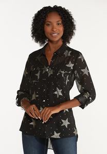 Foiled Star Equipment Shirt