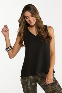Double Layer Solid Tank