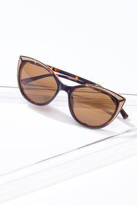 Glittery Tortoise Sunglasses