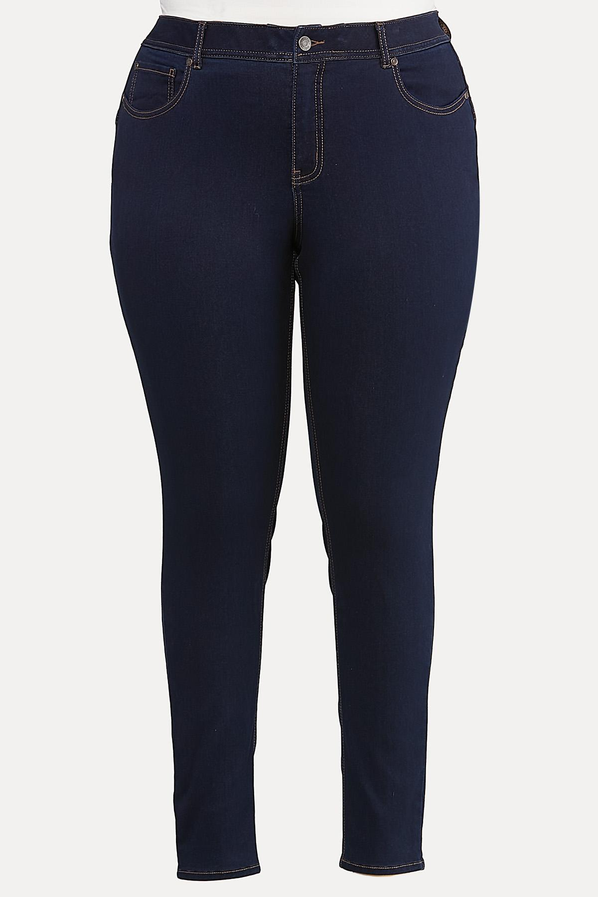 Plus Size The Perfect Jeggings