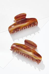 Tortoise Claw Clip Set