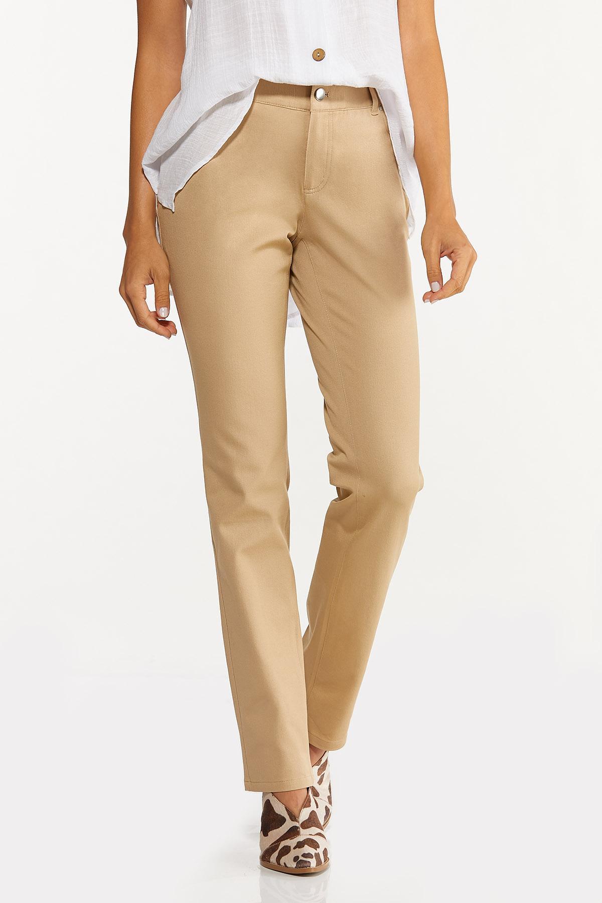 Curvy Getaway Pants