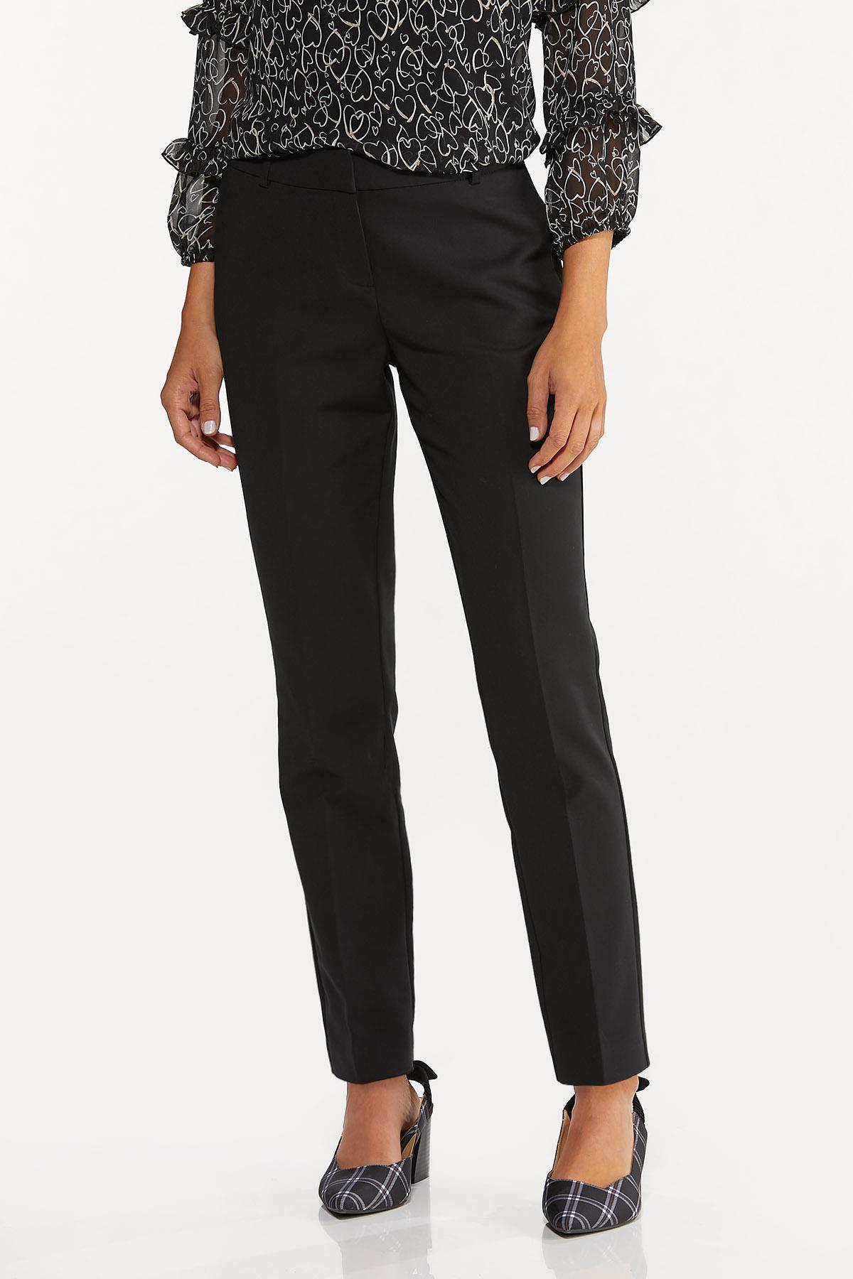 Slim Trouser Pants