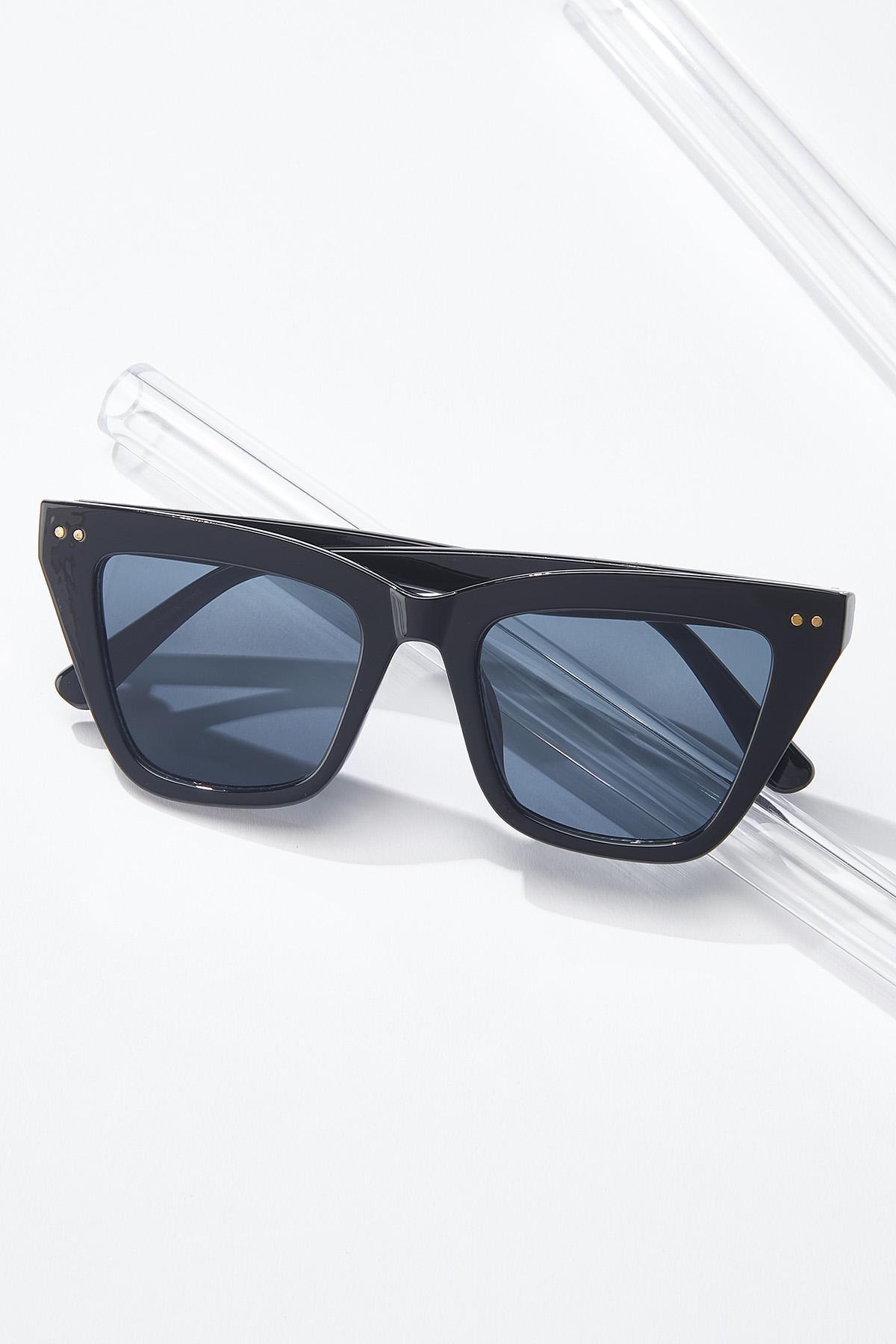 Fashion Black Sunglasses