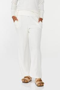 Cozy Ribbed Lounge Pants