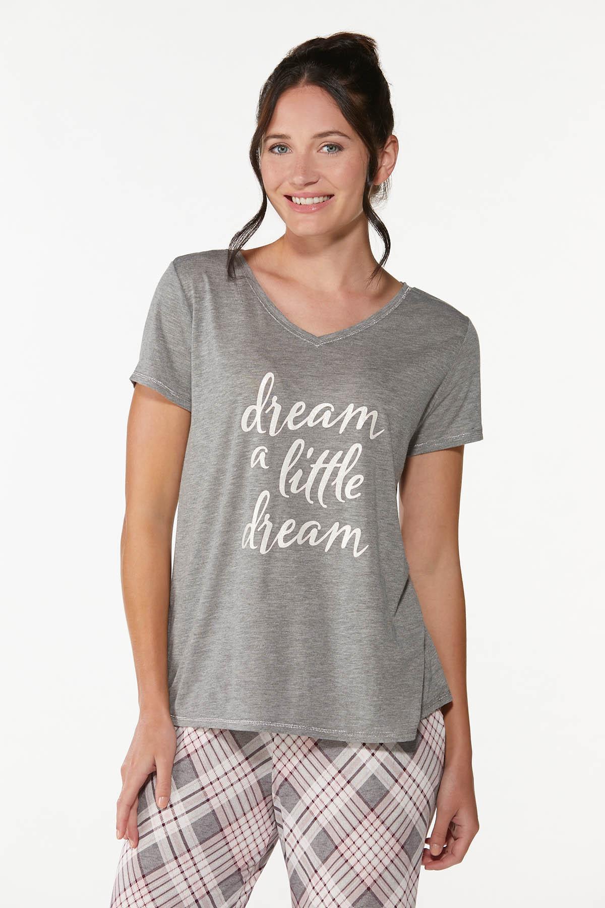 Dream A Little Dream Tee