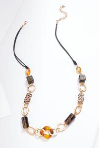 Safari Adventure Necklace