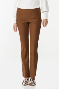 Bootcut Bengaline Pants