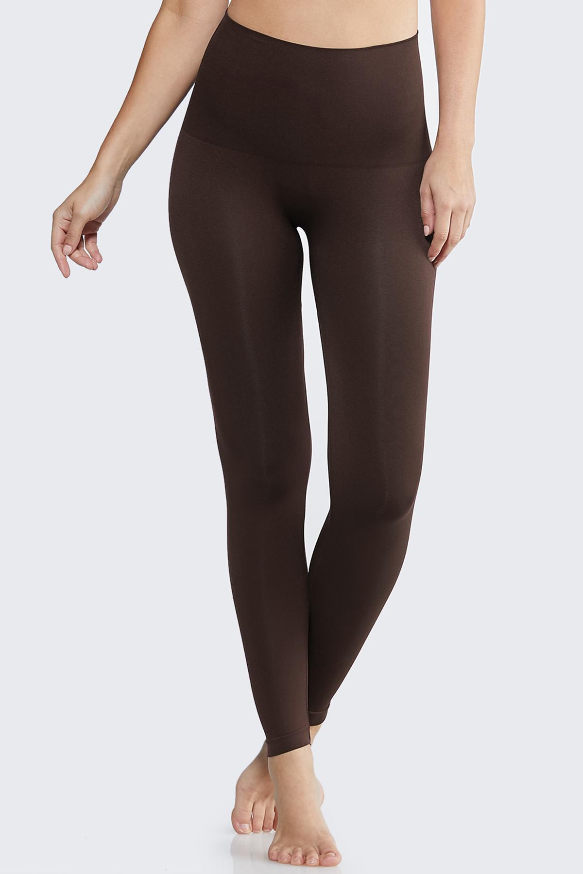 The Perfect Brown Leggings