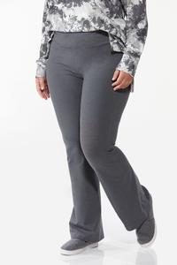 Plus Size Essential Yoga Pants