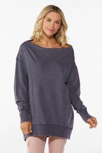 Slouch Oversized Sweatshirt