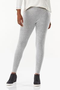 Cozy Sweater Joggers