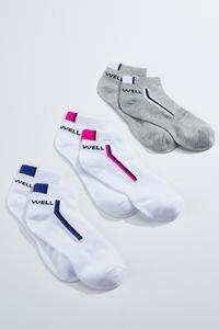 Ankle Sock Set