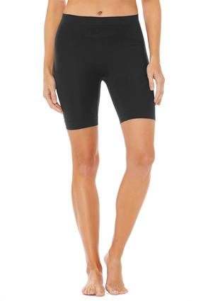 Seamless Slip Shorts- Plus