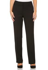 Classic Straight Leg Tailored Pants