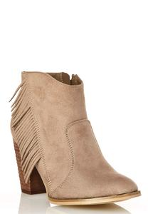 Fringe Side Shooties