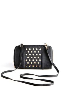 Mini Studded Crossbody