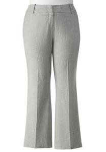 Shape Enhancing Trousers-Plus