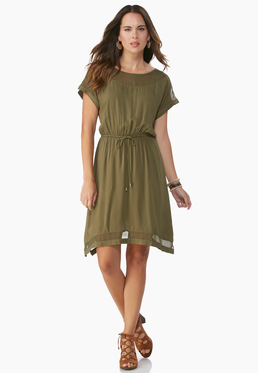 Summer Dresses On Sale For Juniors