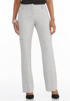 Contemporary Fit Trousers- Petite