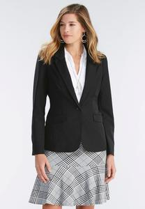 Essential Blazer-Plus