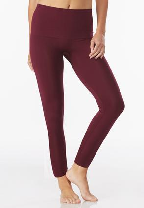 The Perfect Seamless Leggings