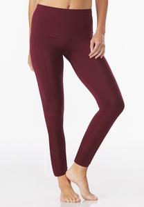 The Perfect Seamless Leggings-Plus