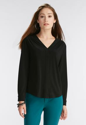 High- Low Popover Top- Plus