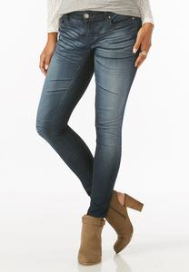 The Socialite Super Skinny Jeans
