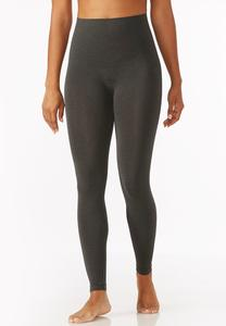 The Perfect Gray Seamless Legging