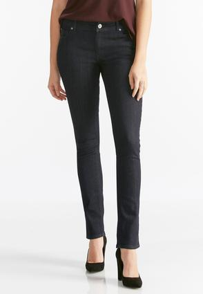 Stretch Recovery Skinny Jeans